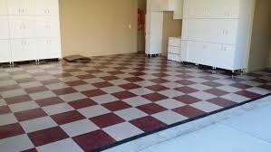 Racedeck Flooring Vs Epoxy by Racedeck Diamond U0026 Diamond Xl