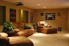 Living Room Theatre Portland Menu by Movie Room Ideas To Make Your Home More Entertaining