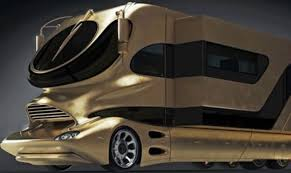 The Top 5 Most Expensive RVs 2018 Update