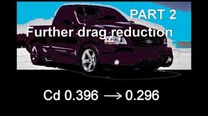 Pickup Truck Aerodynamics Drag Reduction Part 2 - YouTube Solved The Aerodynamic Drag On A Truck Can Be Ruced By Volvo Trucks Celebrates 35 Years Of Innovation And Smarttruck Introduces Improved Trailer Aerodynamics System Adds Nasa Making More Efficient Isnt Actually Hard To Do Wired Scania Streamline Smoothing The Shape Cut Drag Boost Hawk Inflatable Aerodynamic Trucktail For Cargo Trucks Youtube Jackson Launches New Eco Refrigerated Truck Body Www Mercedesbenz Actros Caminhoes E Caminhonetes Fuel Costs Hatcher