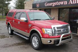 Used Like New 2011 Ford F-150 Lariat ECOBOOST For Sale Georgetown ... Bourbon And Beer A Match Made In Kentucky Ace Weekly Auto Service Truck Repair Towing Burlington Greensboro Nc 2006 Forest River Lexington 235s Class C Morgan Hill Ca French Camp New 2018 Ram 1500 Big Horn Crew Cab 24705618 Helms Used Cars Richmond Gates Outlet Epa Fuel Economy Standards Major Trucking Groups Truck Columbia Chevrolet Dealer Love New Ford F550 Super Duty Xl Chassis Crewcab Drw 4wd Vin Luxury Cars Of Dealership Ky Freightliner Business M2 106 Canton Oh 5000726795 2016 Toyota Tundra Sr5 Tss Offroad