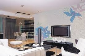Good 16 Living Room With Tv On Wall Decor Ideas Wallpaper For TV