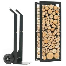 woodstock firewood rack indoor for the home pinterest