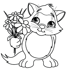 Free Printable Coloring Pages Flowers And Butterflies Pdf Spring Photo Mindful For Adults Full Size