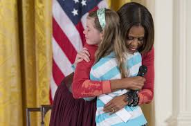 Michelle Obama Gets Resume From Girl With Unemployed Dad ... 14 Production Resume Template Samples Michelle Obama Friends The Most Iconic President Barack Check Out The A Startup Built For Former Us And Cuba Will Resume Diplomatic Relations Open Au Career Center On Twitter Lastminute Opportunity Makes Campaign Trail Debut Clinton Here Is Of Would You Hire Him Obamas Strategies Extra Obama College Dissertation Pay Exclusive Essay Tech Best Styles Nofordnation Record Clemency White House
