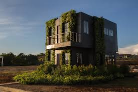 100 A Architecture Rchitecture Inspired By Nature Batulao Rtscapes