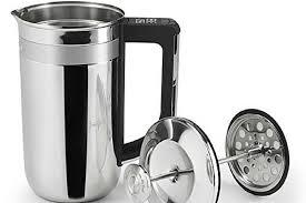 KitchenAid Precision Press Coffee Maker Review Modern Meets Classic