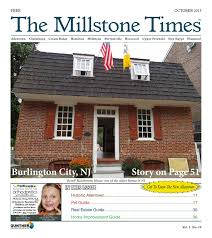 Allentown Nj Halloween Parade 2015 by The Millstone Times October 2015 By Gunther Publications Issuu