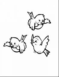 Download Coloring Pages Birds Of Fish And Free Printable