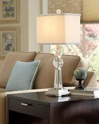 Glass Table Lamps At Walmart by Awesome Living Room Lamps For Home U2013 Living Room Ceiling Lamps
