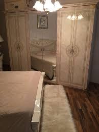 italienisches schlafzimmer komplett italien