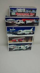 HESS TRUCK COLLECTION Lot Of 5 Toy Trucks - $39.99 | PicClick Hess Toy Truck Mobile Museum Rolls Into Berks Collectors Delighted 2015 Fire And Ladder Rescue On Sale Now Frugal Philly Fun For Collectors The 2017 Trucks Are Minis Mommies With Style Has Been Around 50 Years Weekly Hess Mini Toy Collection 2018 New Sold Out 4400 Pclick 2014 For Jackies Store Truck Collection 1916714047 Evan Laurens Cool Blog 2113 Tractor 2013 Pink Me Not