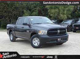 100 Diesel Trucks For Sale In San Antonio New 2019 RAM 1500 For In TX 78262 Autotrader
