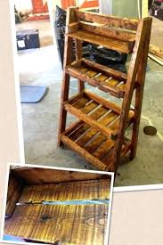 Wood Projects Pallet Ideas Wooden Pallets Photo About On