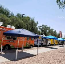 100 Food Truck Dc Tracker Tucson Roundup Home Facebook
