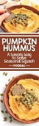 Pumpkin Hummus Recipe by Best 25 Pumpkin Hummus Ideas On Pinterest Fall Fruits Vegan