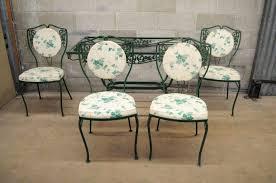 Wrought Iron Dining Set – Brisnitance.info