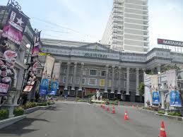 Its Shopping Time At Jogja City Mall