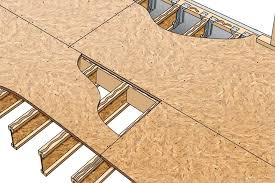 Floor Joist Span 2x10 by How To Get The Bounce Out Of Floors Prosales Online