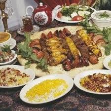 cours de cuisine loire atlantique acifo omid nantes loire atlantique cours de cuisine iranienne