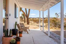 104 Mojave Desert Homes Mesa Views Style Houses For Rent In Yucca Valley California United States