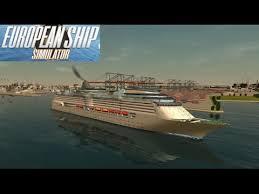 european ship simulator cheats codes tricks tips help wanted pc