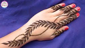 Simple Arabic Henna Mehndi Designs | 3D Mehndi Designs | Henna ... Top 30 Ring Mehndi Designs For Fingers Finger Beauty And Health Care Tips December 2015 Arabic Heart Touching Fashion Summary Amazon Store 1000 Easy Henna Ideas Pinterest Designs Simple Mehndi For Beginners Wallpapers Images 61 Hd Arabic Henna Hands Indian Dubai Design Simple Indo Western Design Beginners Bridal Hands Patterns Feet Latest Arm 2013 Desings