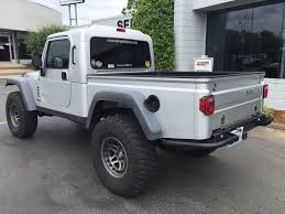100 Brute Jeep Truck 2005 TJ Rubicon American Expedition Vehicles Product Forums