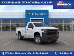 100 Single Cab Chevy Trucks For Sale New 2020 Chevrolet Silverado 1500 WT 4WD