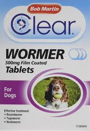 Are Christmas Trees Poisonous To Dogs Uk by Bob Martin Clear Wormer Tablets For Large Dogs Amazon Co Uk Pet