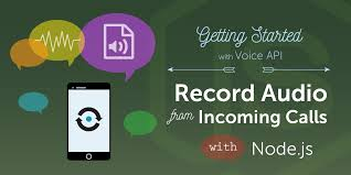 How To Record Audio From Incoming Phone Calls In Node.js   Nexmo ... Voip Tutorial A Great Introduction To The Technology Youtube Innoventif Call Recording Solution Isdn Test And Asurement Trunk Side Vs Extension Versadial Call Recorder For Easy Phone Recordings Yaycom Mobilevoip Cheap Intertional Calls Android Apps On Google Play Plextel Ippbx System Enterprise Poltys Recording Software Monitoring Ios Native Iphone Callvoip How Record Your Digital Trends Free Detail Trackercdr Tracker Solarwinds