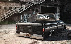 100 Bad Ass Chevy Trucks VWArtclub Ass