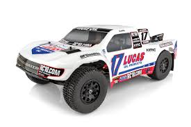 100 Rc Model Trucks 110 Scale RC Cars Team Associated