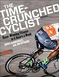 The Time Crunched Cyclist Race Winning Fitness In 6 Hours A Week