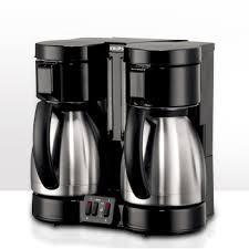 Krups 324 Dual Carafe Coffee Machine