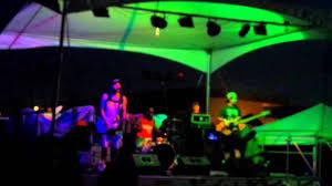 horizen plays live at ocean deck in daytona on april 18 2015