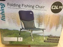Brand New Folding Fishing Chair | In Leicester, Leicestershire | Gumtree Portable Seat Lweight Fishing Chair Gray Ancheer Outdoor Recreation Directors Folding With Side Table For Camping Hiking Fishgin Garden Chairs From Fniture Best To Fish Comfortably Fishin Things Travel Foldable Stool With Tool Bag Mulfunctional Luxury Leisure Us 2458 12 Offportable Bpack For Pnic Bbq Cycling Hikgin Rod Holder Tfh Detachable Slacker Traveling Rest Carry Pouch Whosale Price Alinium Alloy Loading 150kg Chairfishing China Senarai Harga Gleegling Beach Brand New In Leicester Leicestershire Gumtree