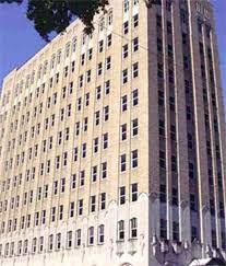 100 Art Deco Architecture In Tulsa Oklahoma Old House Journal Magazine