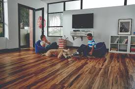ProGen Is The Next Generation Of Residential Rigid Core Luxury Vinyl Flooring Engineered To Perform Without Compromising Design