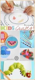 Kids Crafts And Activities