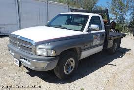 1995 Dodge Ram 2500 HD Flatbed Pickup Truck | Item K6366 | S... Flatbeds Home Facebook Hillsboro Gii Steel Bed G Ii Pickup Dodge Ram 3500 4x4 Crewcab Flatbed For Sale In Greenville Tx 75402 All Black Double Cab Dually 4th Gen With Flatbed Pickup Trucks 1994 2500 Truck Item L3194 Sold 2012 Ram Hd Single Axle Truck Cummins 66l 305hp 1989 D350 Youtube New 2018 Braunfels Tg340010 Custom For Trucks Farming Simulator 2015 Cm Bed A Chevy Long Srw 84x56x38 1950 102605 Mcg
