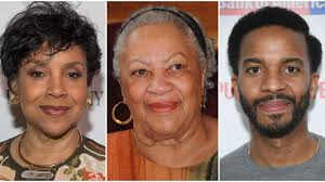 100 Andre Morrison Phylicia Rashad And Andr Holland To Perform Toni In New