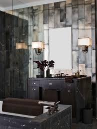 antique mirror effect tiles creating antique mirror tiles