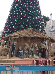 Bethlehem Lights Christmas Tree With Instant Power by Bethlehem And Yad Vashem Where Is Weezie
