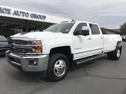 100 Dually Truck For Sale Used 2017 Chevrolet Silverado 3500HD In RENO NV Stock