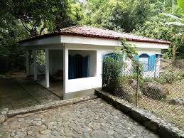100 Houses In Nature 4 HOUSES IN THE MIDDLE OF EXUBERANTE NATURE PRAIA DE PAUBA MARESIAS CASA ARARAS Praia Do Paba