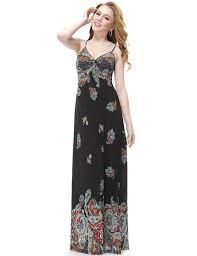nwt ladies summer long maxi dresses ever pretty us summer