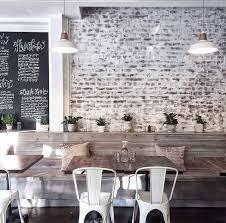 El Diseno De Tu Restaurante Es Una Parte Muy Importante En La Consecucion Tus Exitos Coffee Cafe InteriorRustic