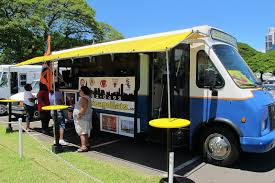 Hawaiian Food Truck Ordinances - Munchie Musings