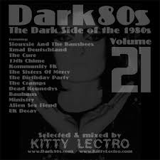 Dead Kennedys Halloween by Kitty Lectro Dark 80s Volume 21